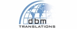 dbm-translations