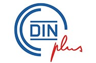 Certification for  wood pellets as per DINplus